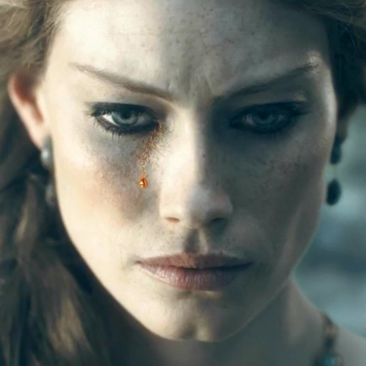 Ragnar Lothbrok from Vikings  A Character StudyVikings Aslaug