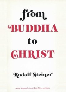cover buddha christ