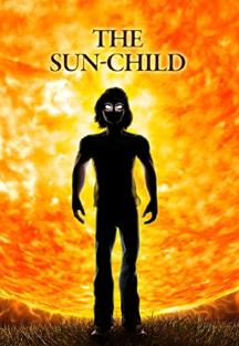COVER ART sun child
