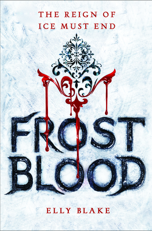frostb