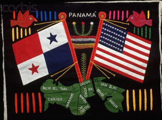 PANAMA -USA