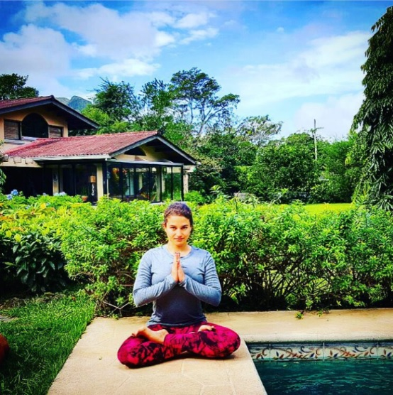 yogini 1