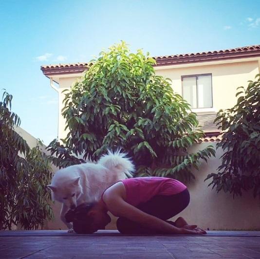 yogini 6